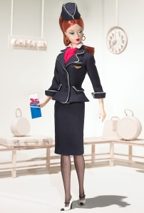 TheStewardess